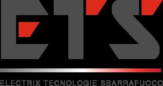 Nuovo logo ETS