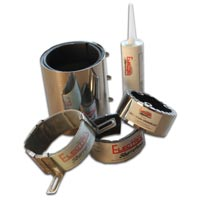 Protezioni Tubi e Componenti Combustibili