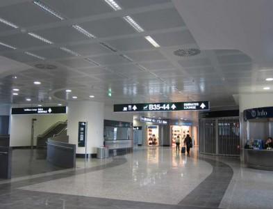 Aeroporto Malpensa