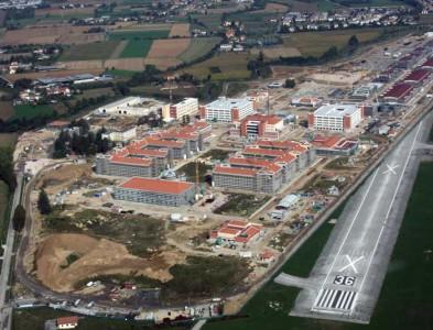 Military base Dal Molin