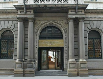 Chamber of Commerce Milan