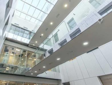 New Hospital of Parma