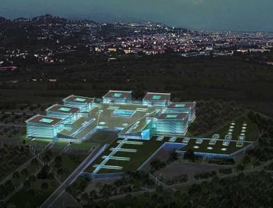 Ospedale NOB di Bergamo