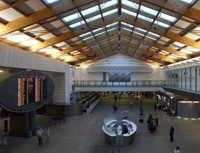 Ampliamento Aeroporto Venezia Tessera