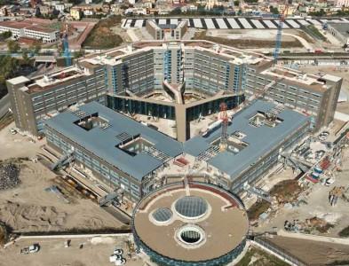 Ospedale del Mare Napoli